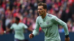 Ausfall von Hummels und Goretzka: FC Bayern siegt glanzlos und muss bangen