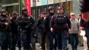 Briefbomben-Serie in den USA: Verdächtiges Paket an Robert De Niro verschickt