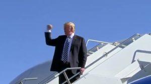 Trump-Ankündigung zu Abkommen: Putin droht USA mit Gegenmaßnahmen