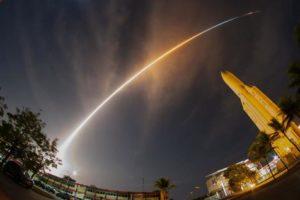 """BepiColombo"" beginnt siebenjährige Reise zum Merkur"
