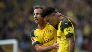 Dardai-Elf belohnt sich spät: Hertha-Patzer ärgert Götze und den BVB
