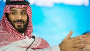 Milliarden-Investitionen auf Konferenz in Saudi-Arabien