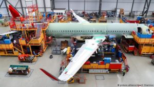 Airbus: Die Sorgen mit dem A321