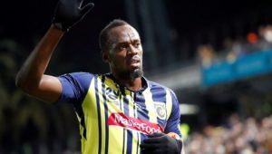 Sprintstar will 20-faches Gehalt: Fußballklub schließt Bolt vom Training aus