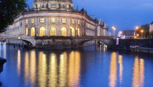 Warum der Louvre Weltruhm hat – und Berlin nicht