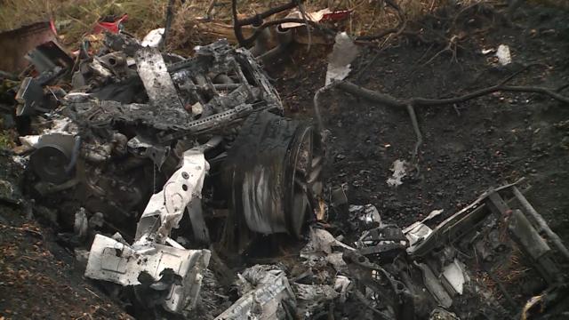 Unfall auf der A27: Ferrari platzt bei Tempo 220 der Reifen – zwei Tote