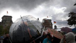 """Wetter in Deutschland: """"Goldener Oktober"""" ist vorbei – Herbststürme erwartet"""