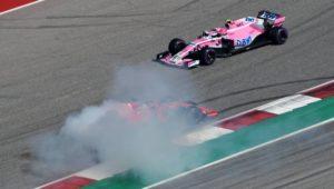 Formel-1-Lehren vom USA-GP: Hamilton cool, Vettel patzt, Alonso tobt