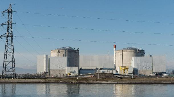 Atomkraftwerk Fessenheim: Gericht kippt Schließungsdekret für Risiko-AKW