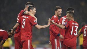 """""""Serie ein bisschen ausbauen"""": FC Bayern redet sich nach Athen-Sieg stark"""