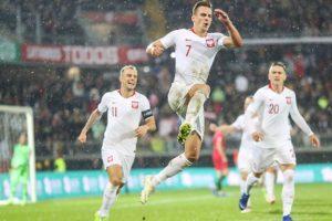 Harte Brocken drohen in EM-Quali: Polen verdrängt DFB-Team aus Topf eins