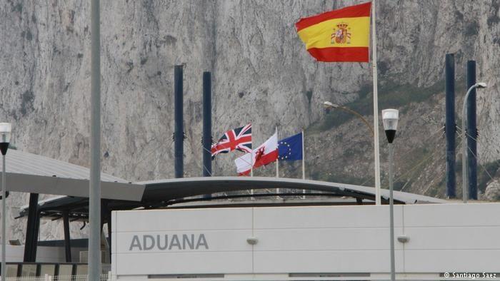 Spanien droht mit Nein zum Brexit-Abkommen