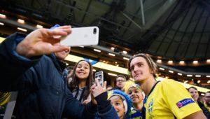 Fahrstuhl Nations League: Schweden steigt auf – Schottland auch