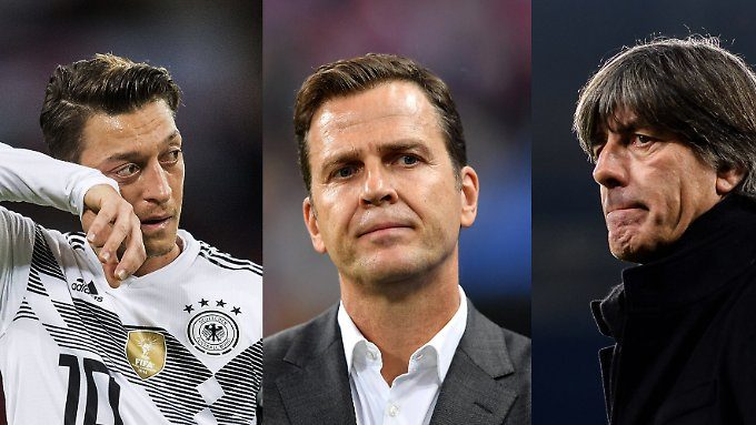 Lehren des DFB-Jahres: Die WM war kein Ausrutscher