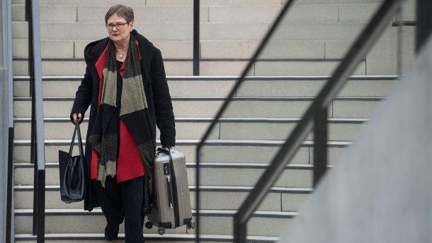 Baden-Württemberg: SPD-Landeschefin Breymaier gibt auf