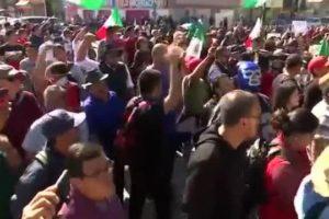 Härtere Regel für Migranten: Richter stoppt Donald Trumps Asyl-Pläne