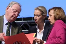 """""""Absolut unvereinbar"""": Das erfolglose Buhlen der AfD um die Kirchen"""