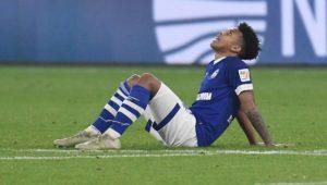 Derbypleite gegen den BVB: Leidende Schalker suchen die Leichtigkeit