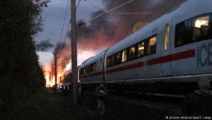 Die Politik nimmt die Deutsche Bahn unter Beschuss