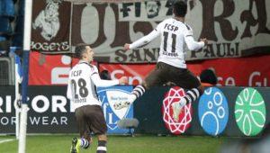 Auswärtssieg beim VfL Bochum: St. Pauli schafft Anschluss an Aufstiegsränge