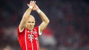 """""""Kann auch Schluss sein"""": Robben erwägt Karriereende nach FCB-Ära"""