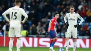 Historische Pleite gegen Moskau: Real Madrid wird im Bernabeu gedemütigt