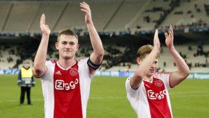 Toptransfers vom CL-Gegner?: Auf diese Ajax-Stars schielt der FC Bayern
