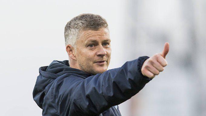 Klub-Ikone ersetzt Mourinho: Solskjaer übernimmt bei Man United
