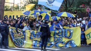 """250 Fans wollen mich töten"": Das skandalöse Finale des Superclásico"