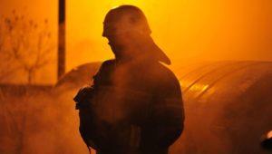 Feuerwehr-Gewerkschaft fordert Polizeischutz an Silvester