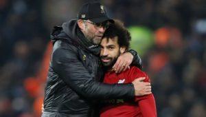 Neapels Ancelotti gefasst: Klopps Liverpooler arbeiten am Mythos