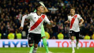Superclásico elektrisiert Madrid: River Plate gewinnt Copa in der Fremde