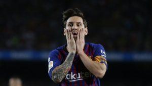 Ligaspiel in Miami?: Barcelona legt US-Pläne auf Eis