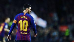 Der Beste der Geschichte?: Lionel Messi ist mehr als Dominanz