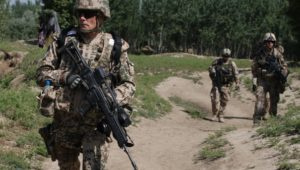 Deutsche Ex-Militärs fordern Abzug aus Afghanistan