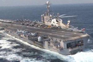Erstmals seit Zweiten Weltkrieg: Japan will sich wieder Flugzeugträger zulegen