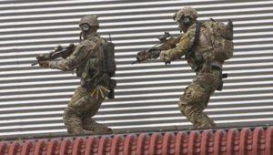 Schwere Vorwürfe: Sechs Ermittlungsverfahren gegen KSK-Elitesoldaten