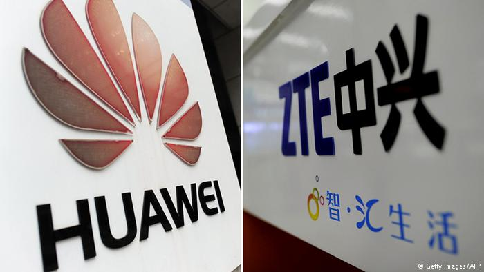 Huawei: Rekord bei schwerem Gegenwind