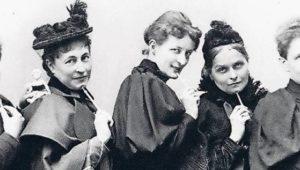 Über 100 Jahre Frauenbewegung auf einen Klick