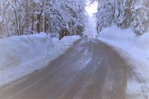 Wetter-Chaos im Newsblog: Verschütteter deutscher Skiwanderer tot aufgefunden