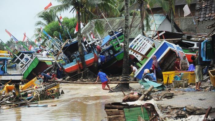 Global Risk Report: Viele Risiken, wenig Zusammenarbeit