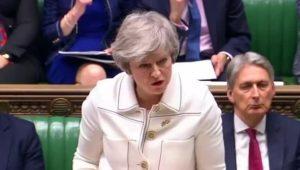 Newsblog zum Brexit: Wenn May scheitert – So könnte es im Brexit-Drama weitergehen