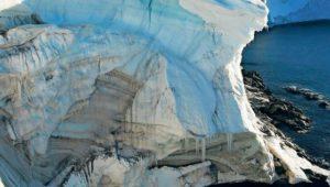 Eisverlust der Antarktis beschleunigt sich drastisch