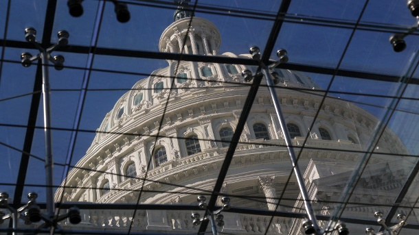 "USA: Hunderttausende Amerikaner leiden unter Trumps ""Shutdown"""