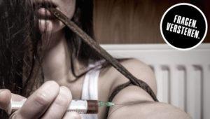 Heroin: die tödlichste aller Drogen