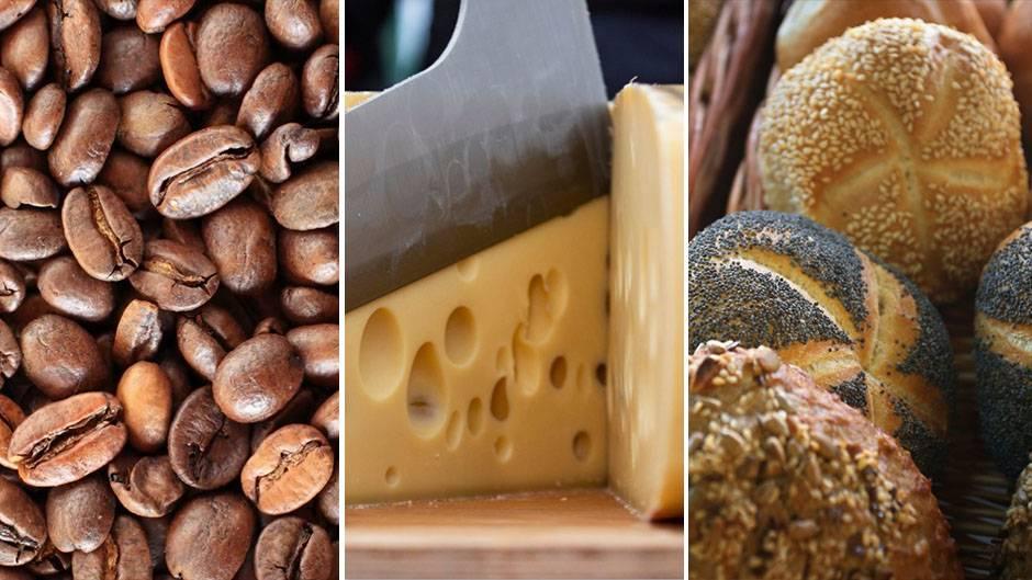 Gesunde Ernährung: Diese Lebensmittel sind besser als ihr Ruf