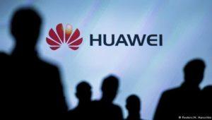 Posts mit dem iPhone in China: Huawei-Mitarbeiter abgemahnt