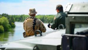 USA: Pentagon verlängert Militäreinsatz an der Grenze zu Mexiko