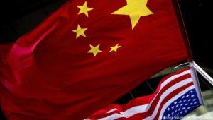 Positive Signale zwischen China und den USA