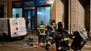 Sachsen: Explosion vor AfD-Büro in Döbeln – Hintergründe unklar